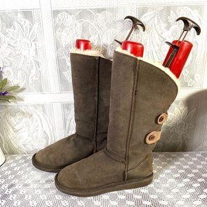 Emu Wool Women's Snow Boots